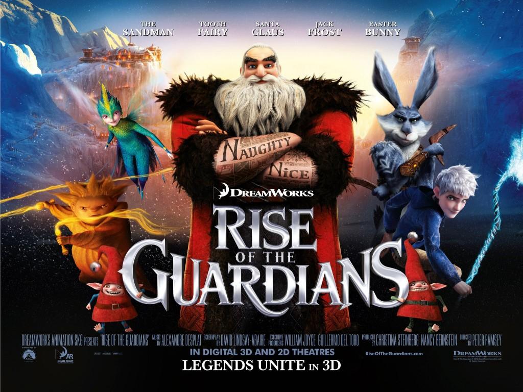 guardians movie Rise